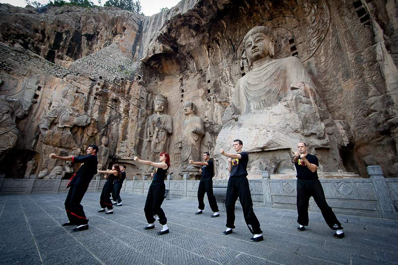 Wing Tsun, china, buddha,